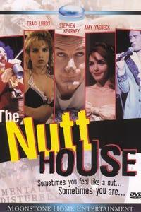 The Nutty Nut