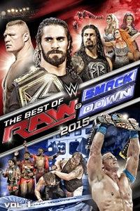 WWE: Best of Raw & Smackdown 2015 Vol. 1