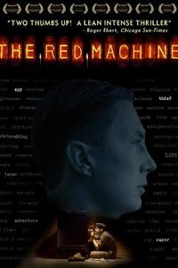 The Red Machine as Ruth Doyle