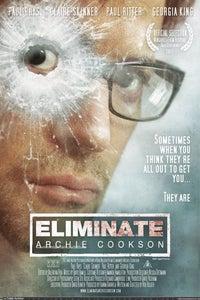 Eliminate: Archie Cookson as Ennis Miller
