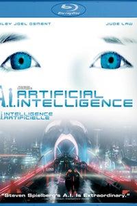 A.I. Artificial Intelligence as Teenage Honey
