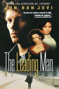 The Leading Man as Ant