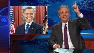 The Daily Show With Jon Stewart, Season 20 Episode 11 image
