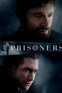 Prisoners as Father Patrick Dunn