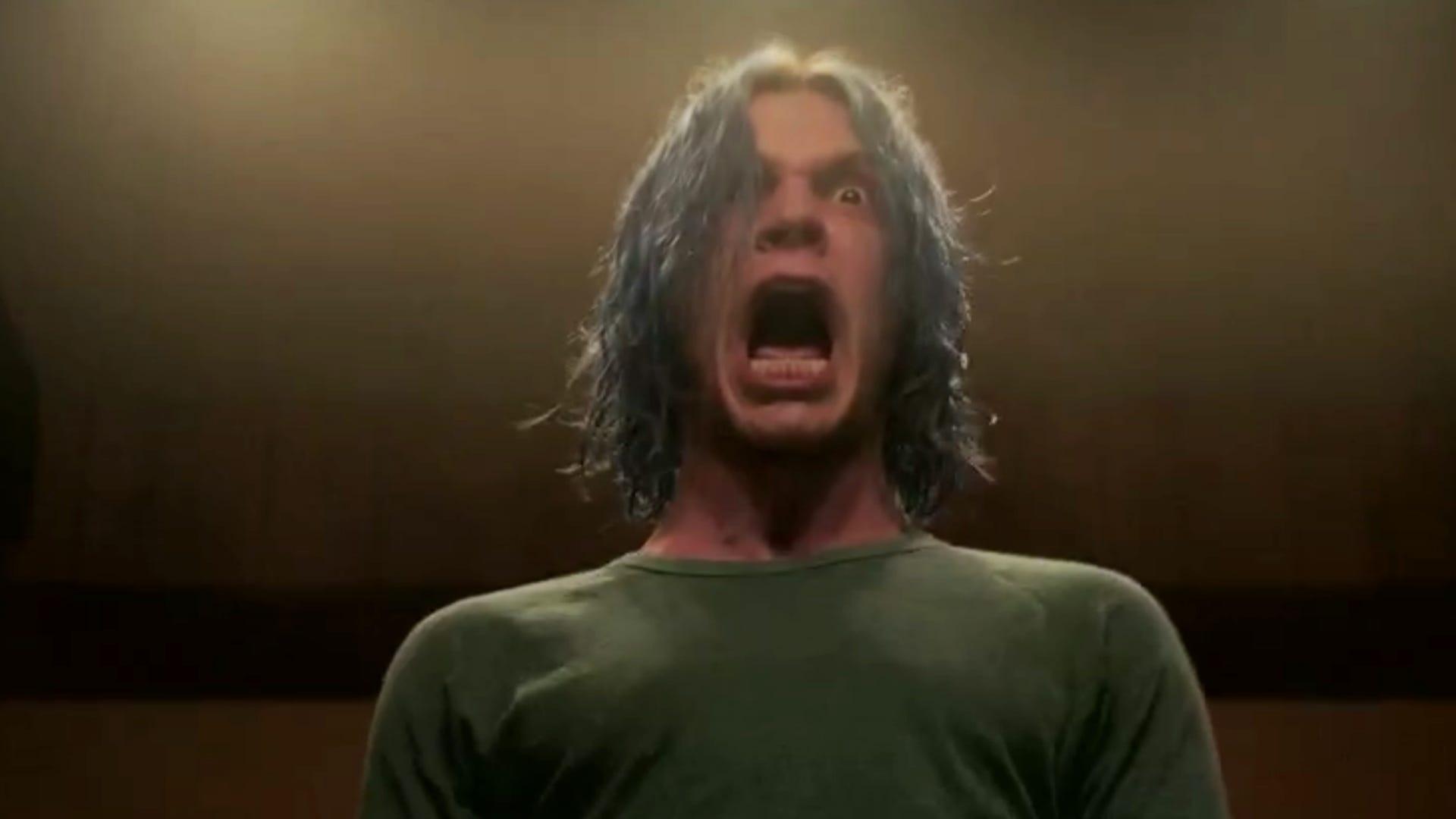 Evan Peters, American Horror Story: Cult