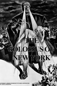 The Colossus of New York as William