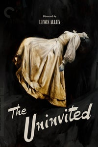 The Uninvited as Roderick Fitzgerald