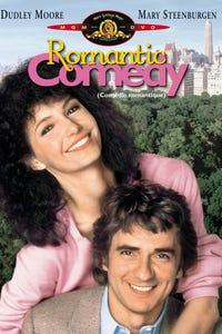 Romantic Comedy as Blanche Dailey