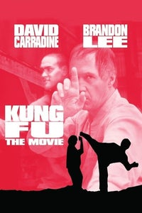 Kung Fu: The Movie as Kwai Chang Caine
