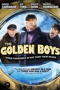 The Golden Boys as Elizabeth Preston