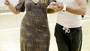 Dancing With the Stars Backstage Report: How the Competitors Stay Injury Free