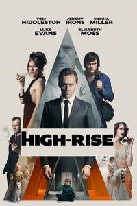 High-Rise as Helen Wilder