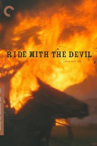 Ride With the Devil as George Clyde