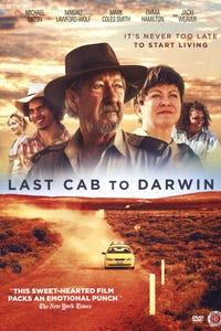 Last Cab to Darwin as Dr. Farmer
