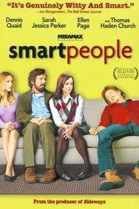 Smart People as Chuck Wetherhold