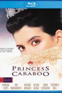 Princess Caraboo as Wilkinson