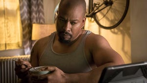 Empire: This Is Why Tariq is Hellbent on Destroying Lucious Lyon