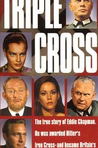 La fantastique histoire vraie d'Eddie Chapman as Major Stillman