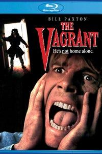 The Vagrant as Lieutenant Ralf Barfuss