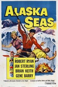Alaska Seas as Reichie