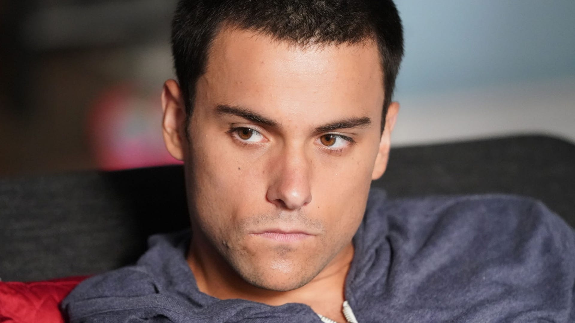 Jack Falahee, How to Get Away with Murder