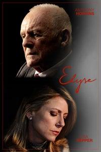 Elyse as Dr. Philip Lewis