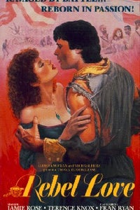Rebel Love as Columbine Cromwell