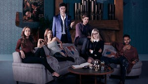 Sex, Drugs and Magic: Syfy's The Magicians Is Fantasy for Grown-Ups