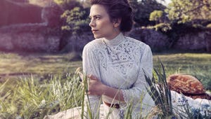 Starz Announces Premiere Dates for Howards End, VIDA and Sweetbitter