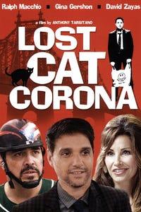 Lost Cat Corona as Jasmine