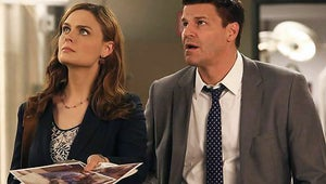 Bones: Is There Another Wedding on the Way?