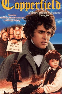 David Copperfield as Barkis