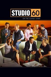 Studio 60 on the Sunset Strip as Himself