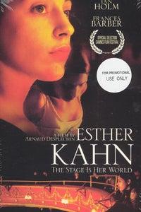 Esther Kahn as Alman