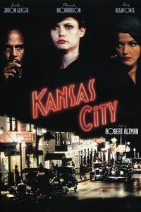 Kansas City as Johnny Flynn