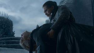 Game of Thrones Creators Bail on Comic-Con Panel