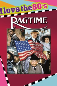 Ragtime as Guard at Family House
