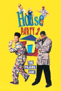 House Party 2 as Play