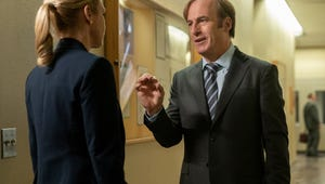 Better Call Saul Season 5 Premiere: Jimmy's Moral Corruption Sinks Kim to a New Low