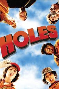 Holes as Sam the Onion Man