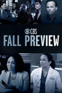 The CBS Fall Preview Show