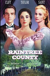 Raintree County as Old Man
