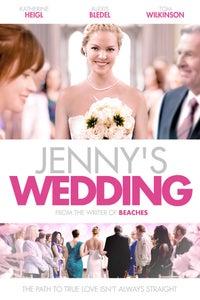 Jenny's Wedding as Kitty