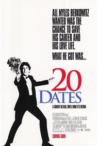 20 Dates as Herself