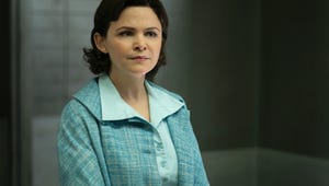Ginnifer Goodwin Says Her Twilight Zone Episode Left Her 'Truly Sick to Her Stomach'