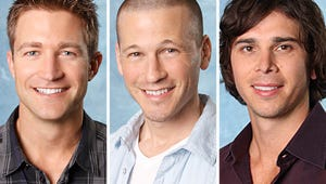 Is Ryan the Next Bachelor? Who Does Ashley's Family Have Reservations About? Harrison Tells All