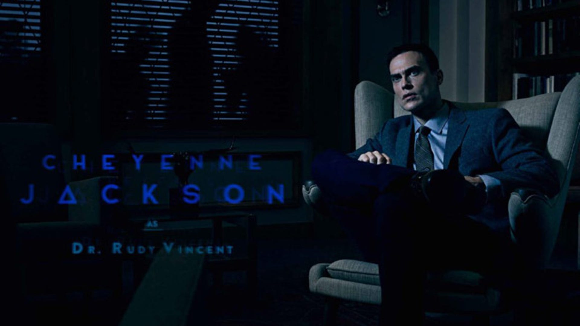 Cheyenne Jackson, American Horror Story: Cult
