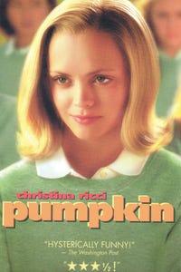 Pumpkin as Jeremy