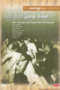 The Swingtime Collection: Half Past Jump Time!
