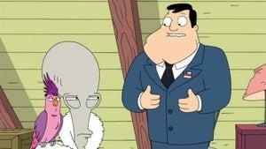 American Dad!, Season 3 Episode 14 image